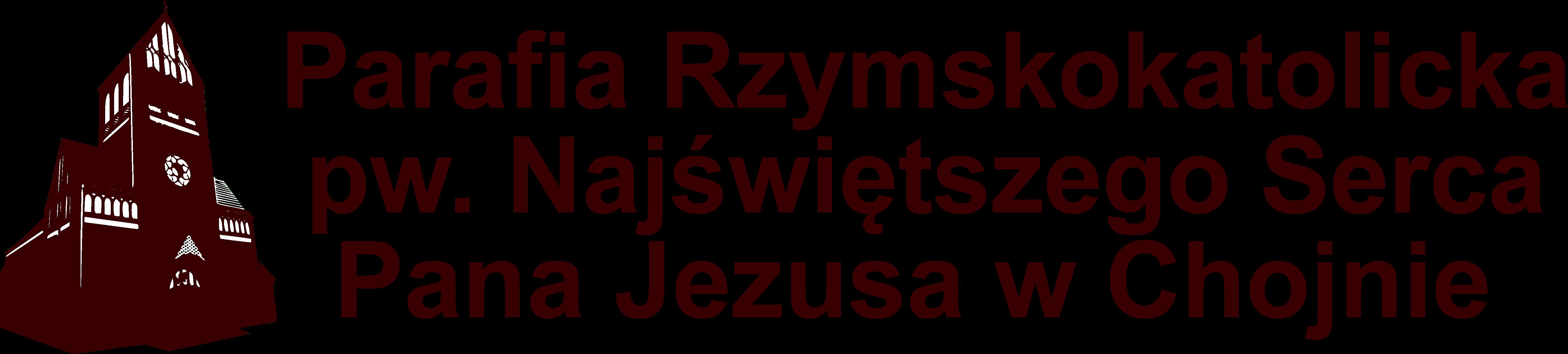 Parafia pw. NSPJ w Chojnie